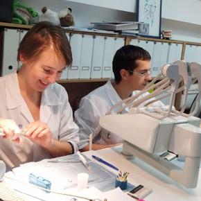 Важнейшие вехи в развитии стоматологии